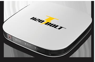 H2O Wireless $50 BOLT 4G 5GB Plan : 30 Days H2o Wireless Bolt